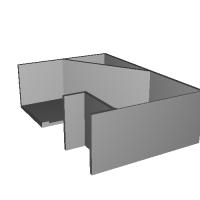 MGC COLT PYTHON 3D Print Gun Case b