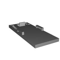 X-Drone X4 sanctus aquila 専用カバー
