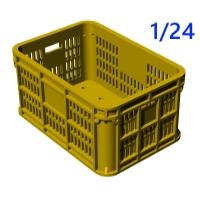 採集かご(中)15個セット.stp