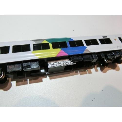 E257床下機器(補足パーツ)