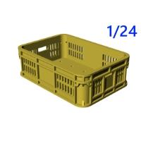 1/24 採集かご(小)12個セット