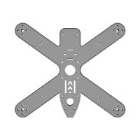 X-Drone X8 Capella ボディ