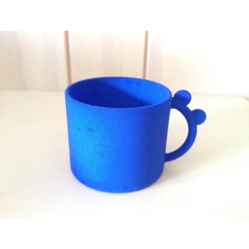世界一持ちにくいマグカップの置物