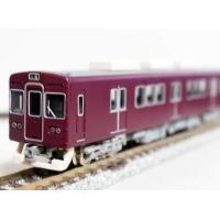 6000系床下機器 6013F 8連【武蔵模型工房 Nゲージ 鉄道模型】.stl