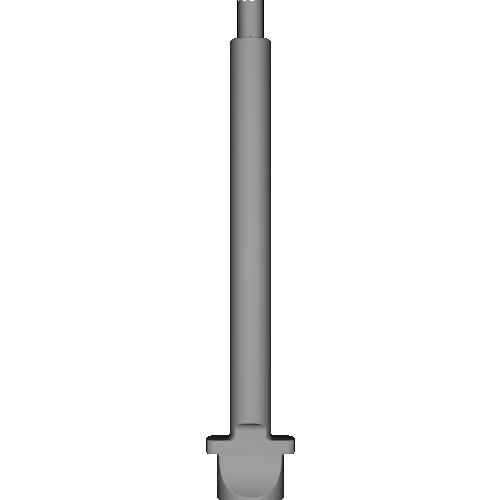 WE tech M712用 ファイヤリングピンパーツ