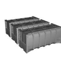 1/150 22NL 20ftバルクコンテナ 3個セット