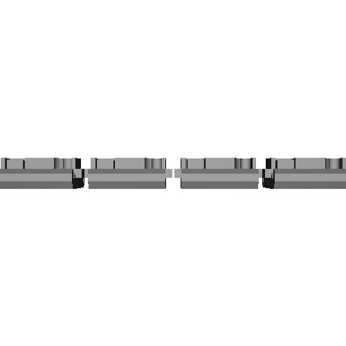 マルイ 電動ハンドガン G18C用 スライドプレート