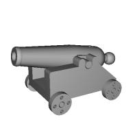Mini Canon