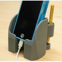 iphone5/SE 専用スマホ立て「kojiro」