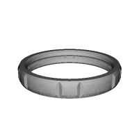 18 指輪 メティス 10号