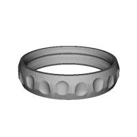 28 指輪 ルキナ 10号