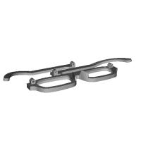 Frame Reinforced Glasses