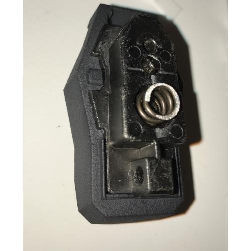 東京マルイ GBB MP7A1専用M4ストックアダプターver5.3