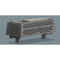 EF66 貨物更新車用クーラーパーツ(9両分入り)