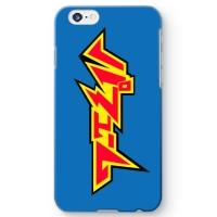 電気風ロゴ iPhone6s