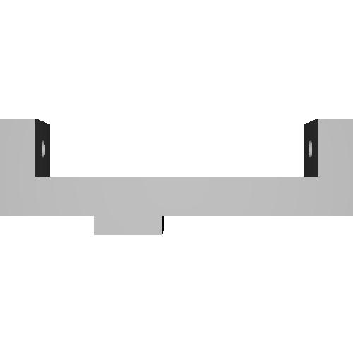 マルイ ガスブロ グロック用集光アクリルサイト