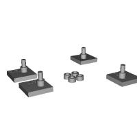 Arduino UNO レゴ・ブロック・マウンター