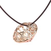 ワイヤーフレーム ダイヤモンド(ラウンドブリリアントカット)