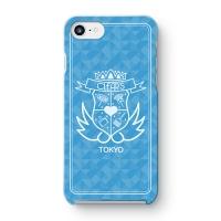 【東京CLEAR'S】 ロゴバージョン iPhoneケース