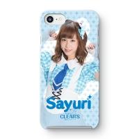 【東京CLEAR'S】 大和さゆり iPhoneケース