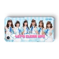 【東京CLEAR'S】 集合バージョン iPhoneケース
