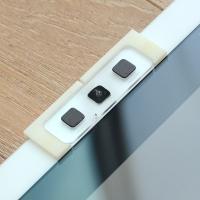 スマホ顕微鏡「Leye」レンズ位置合わせ用パーツ for iPad