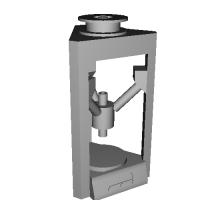 Delta Type 3D Printer