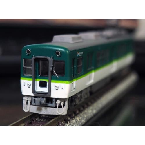 2600床下機器タイプ4 2621F スカートセット【武蔵模型工房 Nゲージ 鉄道模型】