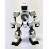 オリジナルロボットフィギュア AB_ゼロ号