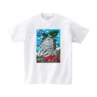 ヘビーウェイトTシャツ【 Sサイズ・白 】