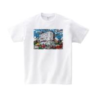 ヘビーウェイトTシャツ『 Sサイズ・白 』