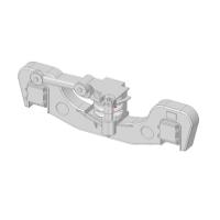 鉄道模型HOゲージ KATO ホキ2200用 TR207台車 1両分