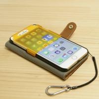 iPhone7plus 耳たぶプロテクター