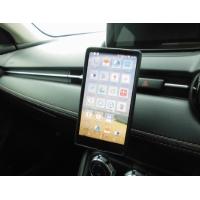 車内アクセサリー取付プレート(2個セット):カラー造形対応