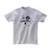 cooiすぎる3186Tシャツ S アッシュ(グレー)