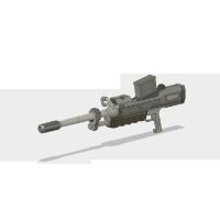 HGシリーズ、フレームアームズ用Hand Cannon