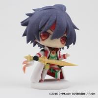 【一血卍傑】フィギュア(ヤマトタケル)