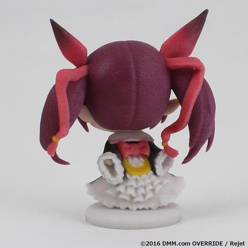 【一血卍傑】フィギュア(ツクヨミ)