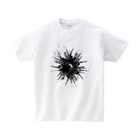 ヘビーウェイトTシャツ S ホワイト