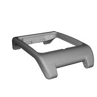 ソニー製スマートウォッチ3用のコアホルダー