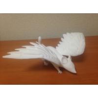 飛ぶネズミ「シャレキャラ」