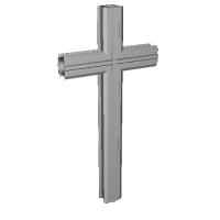 Cross Gun 本体