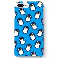 ペンギンさん  iPhone7 Plusケース
