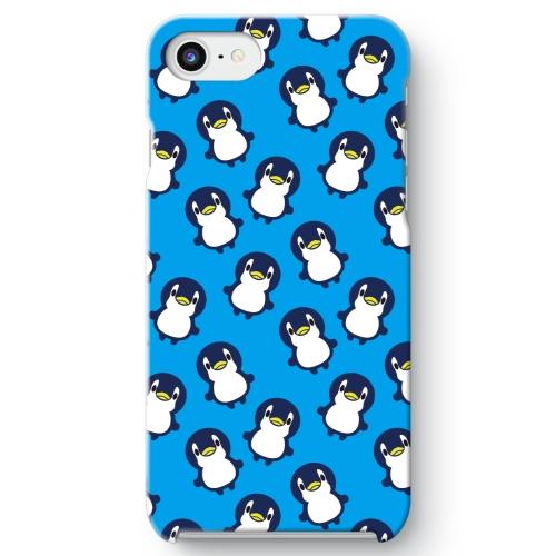 ペンギンさん iPhone7 ケース