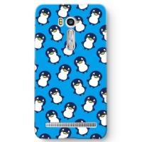 ペンギンさん ZenFone Go ケース