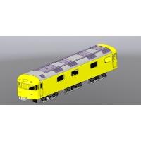 921形1号車 軌道試験車