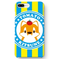 KITSUNE&TOMATO iPhone 7 Plus ケース