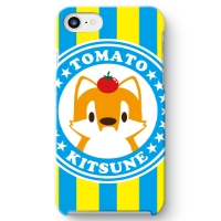 KITSUNE&TOMATO iPhone 7 ケース