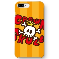 CROWN SKULL  iPhone 7 ケース