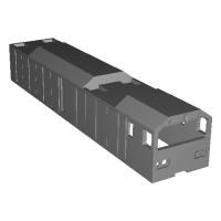 地下鉄の牽引機1